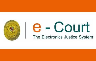 e-Court Mahkamah Agung RI